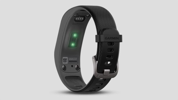 Garmin Vivosport: Essential guide to the fitness giant's next tracker