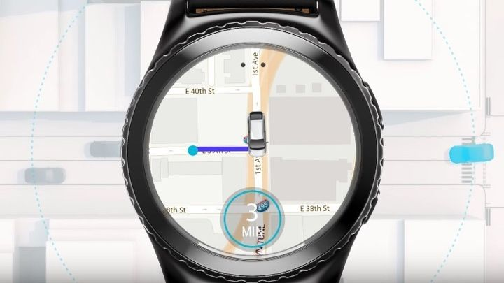 The best Samsung Gear S2 apps to download first