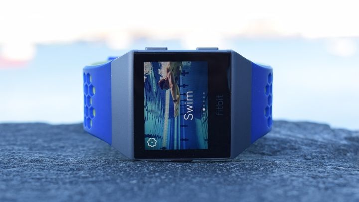 Week in wearable: Fitbit Ionic verdict is in, as the next smartwatch battle heats up