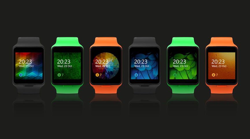 If only: The wearables that never made it