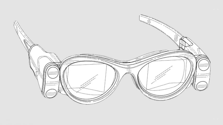 Field of View: Magic Leap's AR glasses reappear