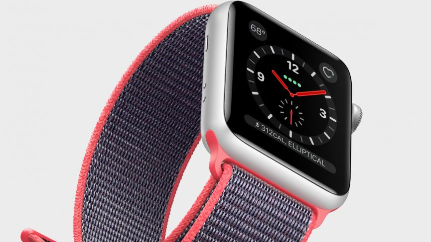 Why you might want to upgrade to the Apple Watch Series 3