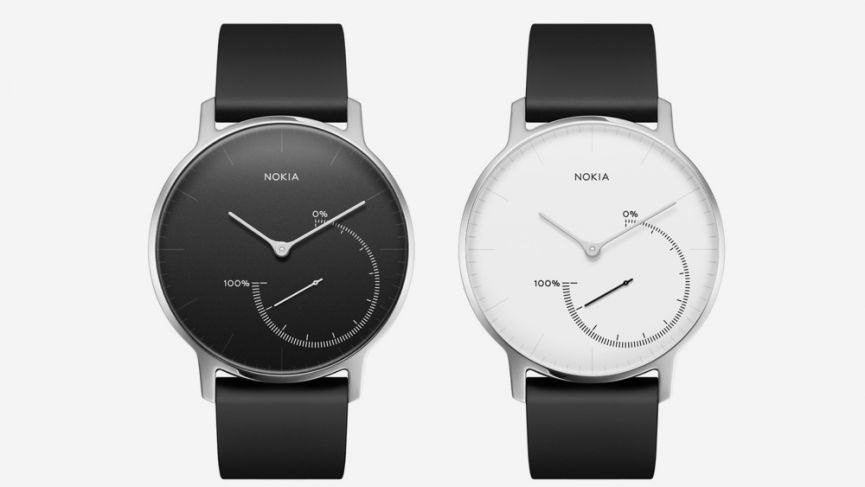 Guide to getting fit with Nokia Steel