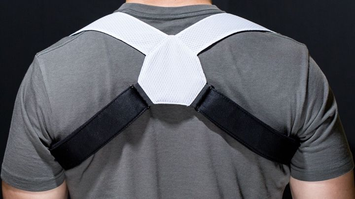 Backbone returns to help train your spine with its posture solution