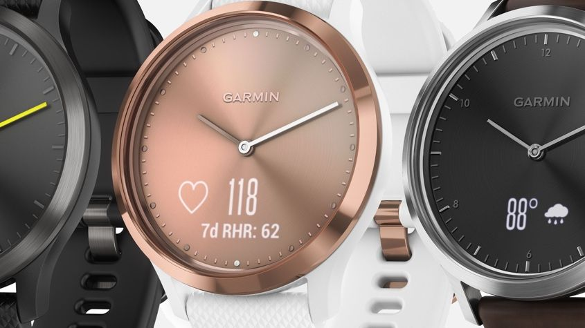 Garmin Vivomove HR: Essential guide to the stylish hybrid fitness watch