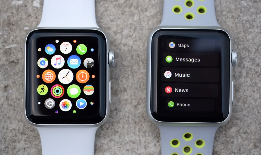 Apple Watch watchOS 4 review