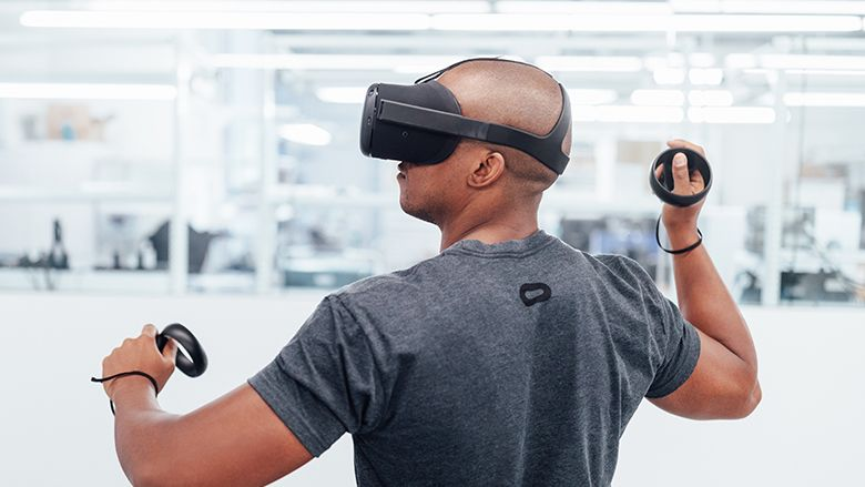 Second look: One year on, Oculus Santa Cruz is closer to the VR we've been waiting for