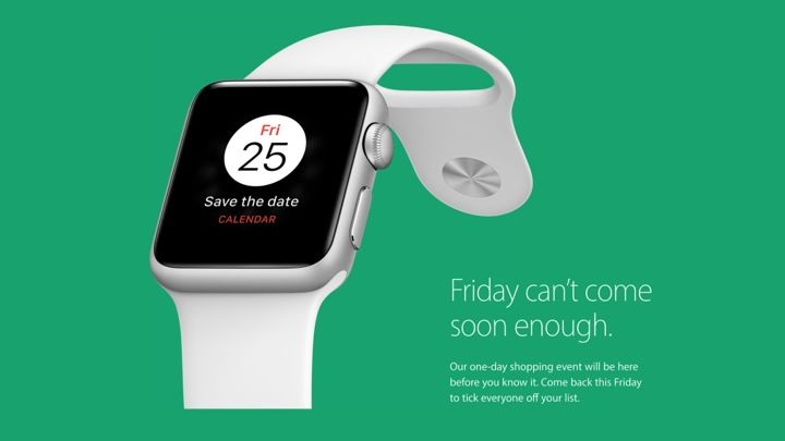 Apple Watch Black Friday deals: Your guide to picking up a smartwatch bargain