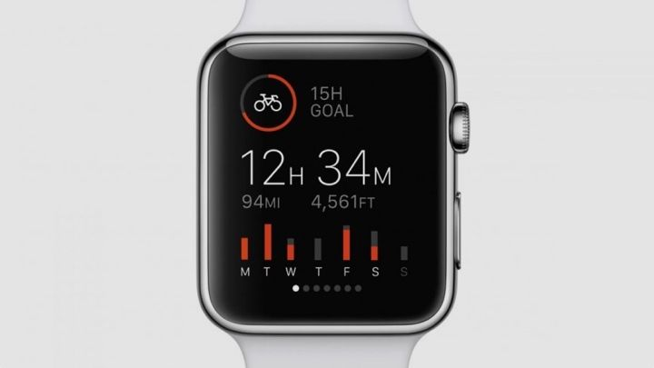 The best Apple Watch running apps tested