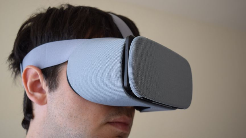 Google Daydream View (2017) review