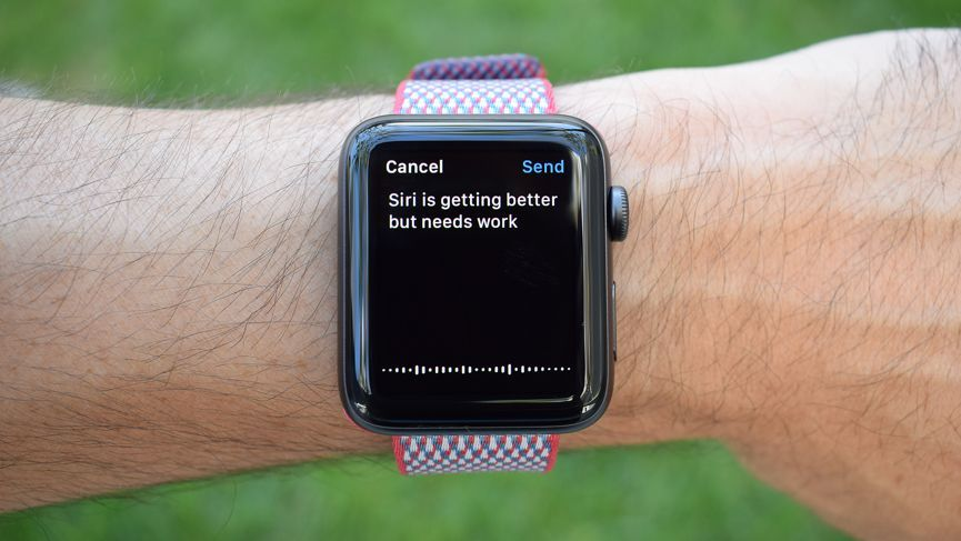 9 useful things the Apple Watch can do without your iPhone