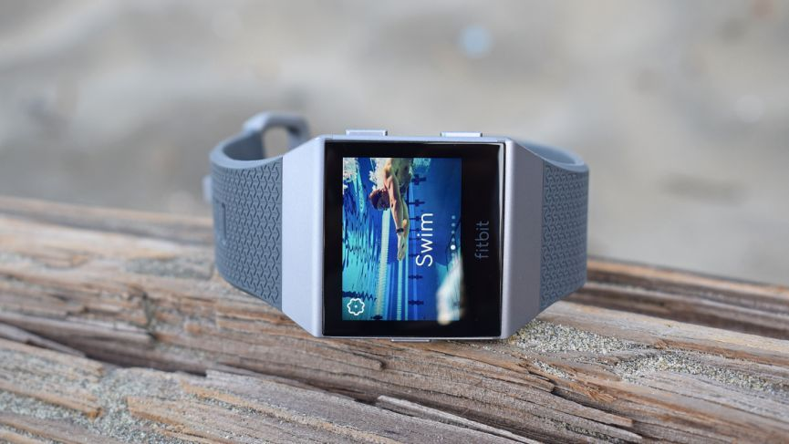 Garmin Vivoactive 3 v Fitbit Ionic: The smart sportswatch collision course