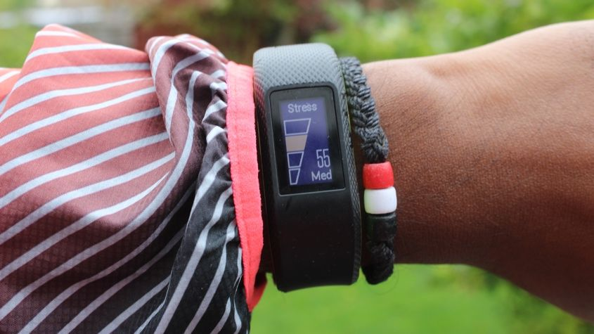 garmin vívosport review