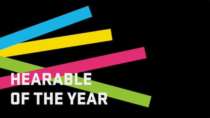 Wareable Tech Awards 2017 shortlists: This year's nominations revealed