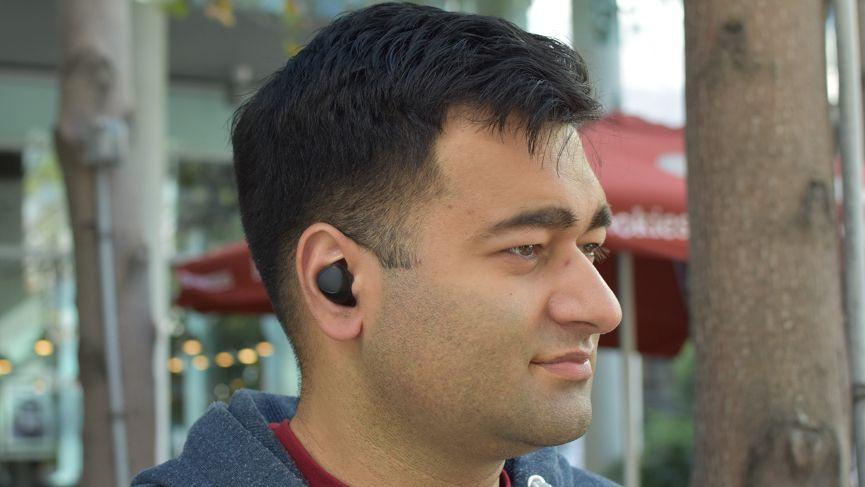 Samsung Gear IconX (2018) review