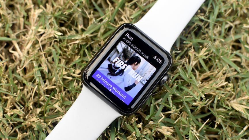 I used the Apple Watch Series 3 with no iPhone for a week