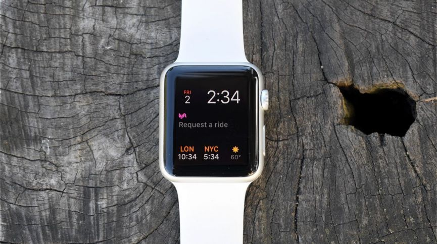 Apple Watch Series 3 v Series 1: The clash of the Cupertino wearables