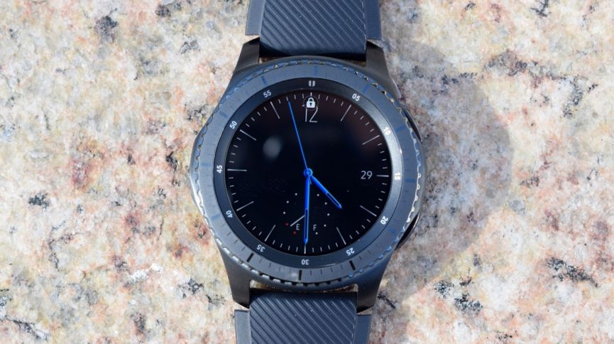 Samsung Gear Sport v Samsung Gear S3: Clash of the Samsung smartwatches