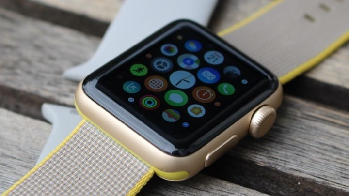 And finally: Apple Watch apps will be native from next year