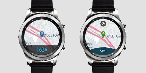 The best Samsung Gear S3 apps