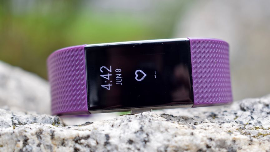 Fitbit Charge 2 v Fitbit Ionic: The Fitbit heavyweights go head-to-head