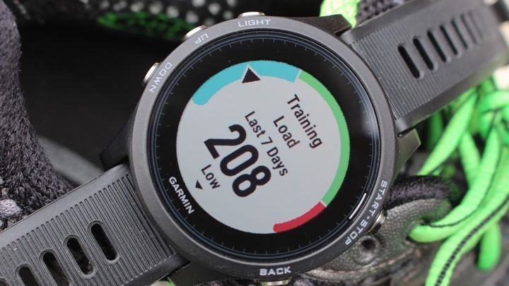Why the Garmin Forerunner 935 was our Sports Watch of the Year