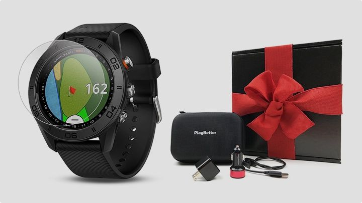 Sports Watch Gift Guide Great Deals On Golf Gps And Running Watches