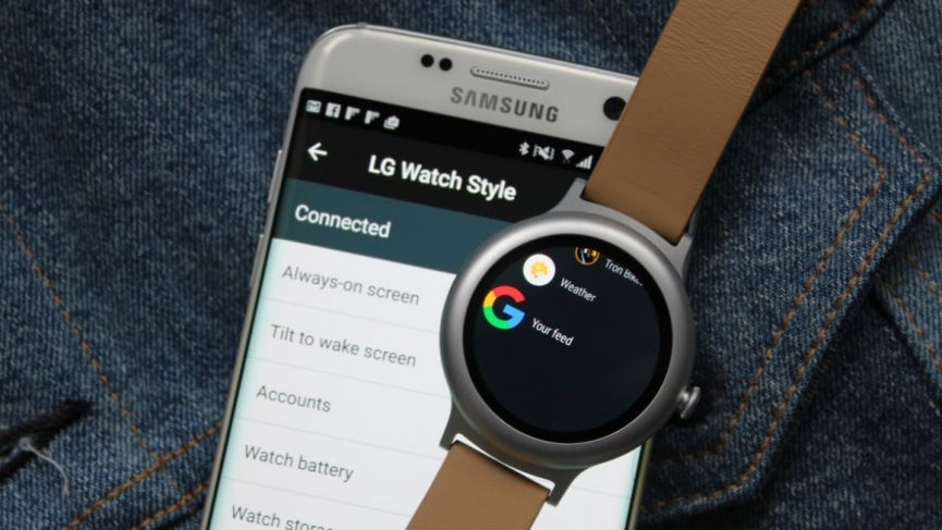 Image result for Smartwatch android connection