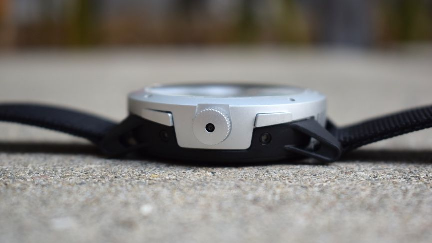 The Matrix PowerWatch gives me hope for a battery charger-free future