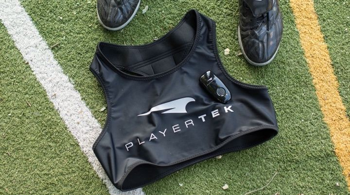 Why Playertek won our Specialty Sports Wearable of the Year