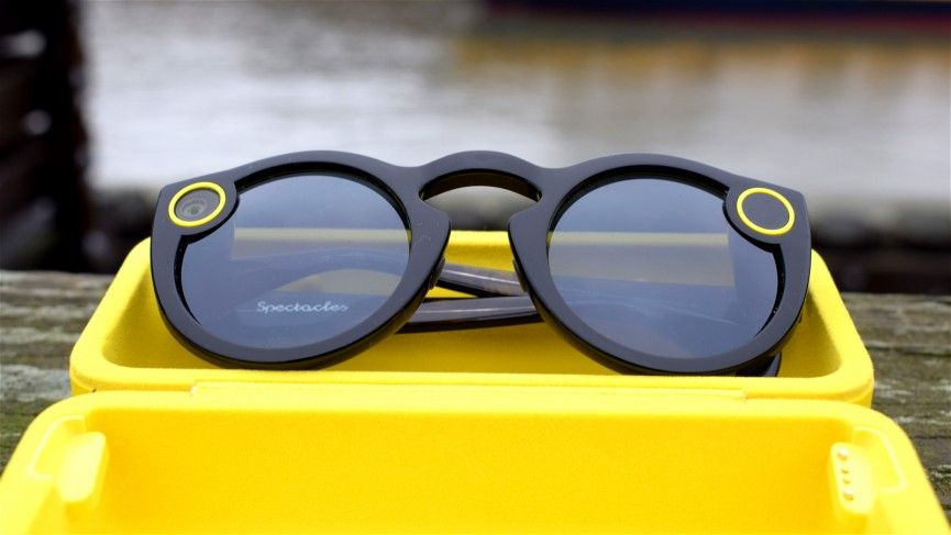 Why Snap Spectacles flopped, according to the people who used them