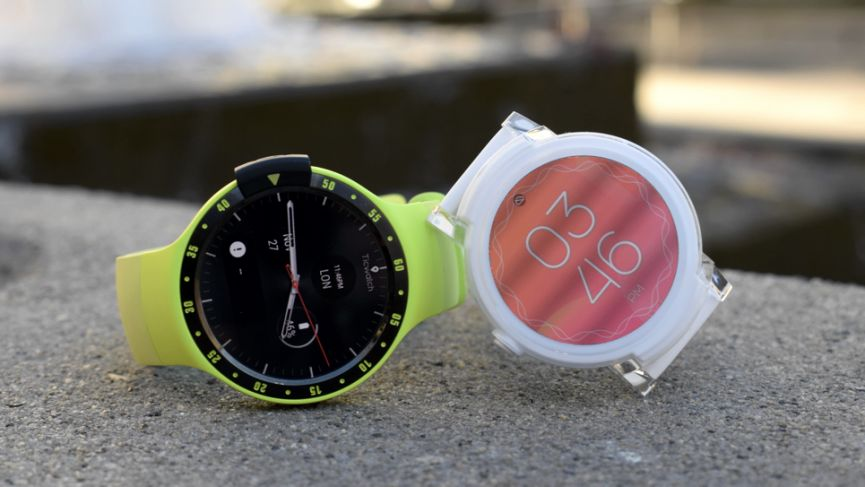 Ticwatch E review: A stylish, affordable smartwatch that mostly does it all
