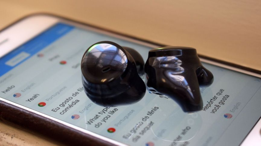 And finally: Bragi set to launch context-aware earbuds at CES