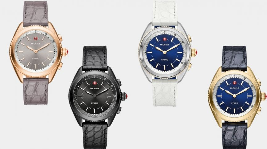 How to style your smartwatch with the Autumn/Winter 17 trends