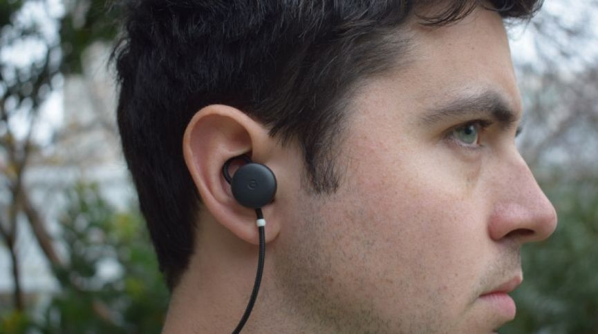 Google Pixel Buds v Apple AirPods: