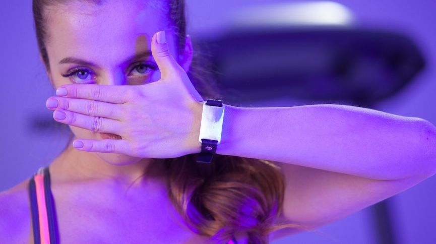 Week in wearable: We're starting to reach deeper on health and fitness