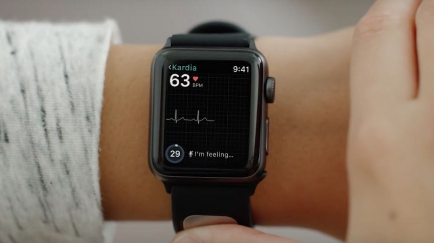 Week in wearable: Apple's life-saving Watch feature and Magic Leap's big reveal