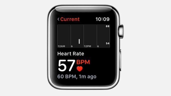 Apple Watch Series 4 investigation: Exploring the new Watch evidence