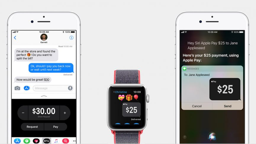 Cha-ching: Everything you need to know about Apple Pay Cash