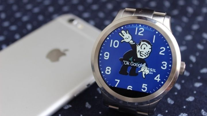 Android Wear on iPhone: Our guide to getting your iOS smartwatch fix