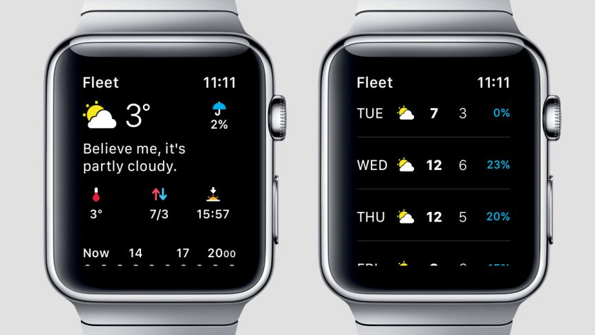 The best Apple Watch apps: 50 apps tried and tested