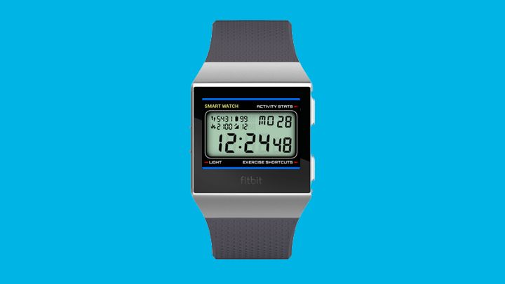 Best Fitbit Ionic watch faces: Mix up your look with these alternative options