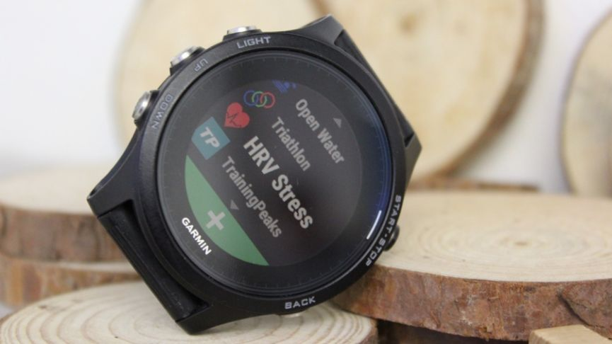 How to use heart rate variability to up your running game
