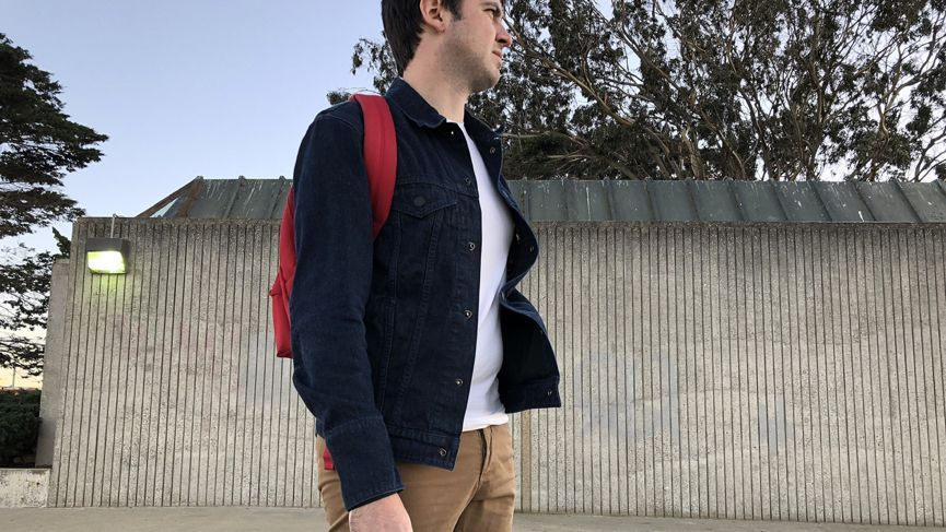 Google Project Jacquard smart jacket review