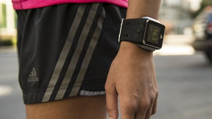 Charged Up: Adidas can still make sports wearables better