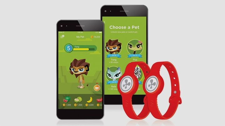 Best fitness trackers for kids: Wearables to help keep your children active