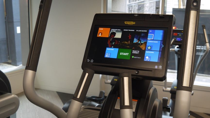 Hit the gym: Everything you need to know about Apple GymKit