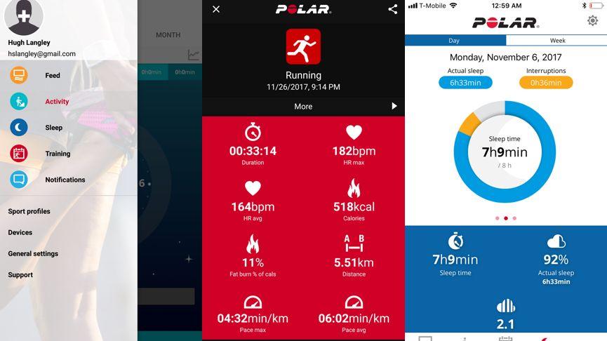 Your essential guide to fitness tracker ecosystems