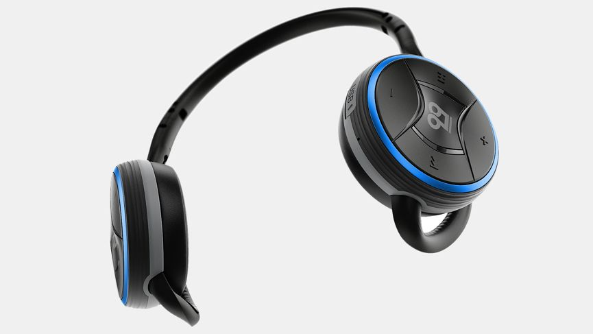 Speak easy: Pro Voice headphone are the first to offer automatic Alexa detection