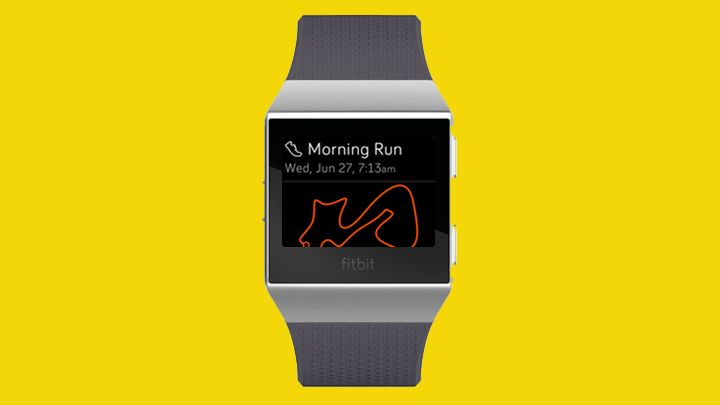 Best Fitbit Ionic apps: Get these on your wrist
